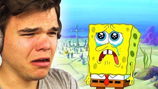 Download REACTING TO THE SADDEST ANIMATIONS! (YOU WILL CRY!) Video