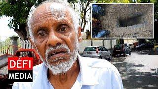 Download L'homme qui a discrètement enterré sa compagne dans sa cour se confie Video