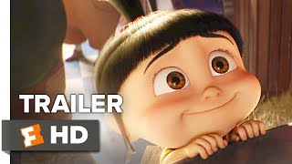 Download Despicable Me 3 Trailer #3 (2017) | Movieclips Trailers Video