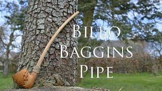 Download Woodworking - Bilbo Baggins Pipe Video
