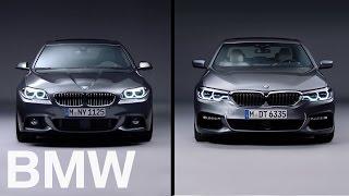 Download BMW vs BMW. The BMW 5 Series. 6th vs 7th generation. Video