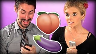 Download Couples Sext For The First Time Video