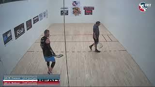 Download 2019 California Open: Men's Qrt-Final - R. Carson vs A. Beltran Video