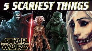 Download 5 Scariest Things in Star Wars Legends Video