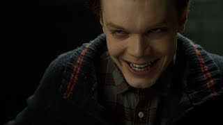 Download Gotham: Jerome melts down, becomes the Joker - ″The Blind Fortune Teller″ Clip (FULL HD) Video