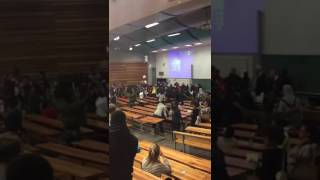 Download University Of Pretoria 19 September - Fees Must Fall 2016 Test Disruption In Style By EFF Protests Video
