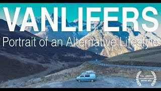 Download VANLIFERS: Portrait of an Alternative Lifestyle (Subs: EN-FR-ES-DE-IT) Full Movie Video