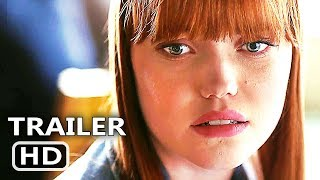Download #SQUADGOALS All The Clips & Trailer (2018) Teenage Thriller Movie HD Video