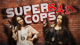 Download SUPER BAD COPS 1 - Merrell Twins Video