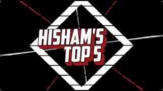 Download Top 5 Console Games of 2018 - Hisham's Top 5 Video