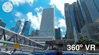 Download 360° Hong Kong Sightseeing Tour Video