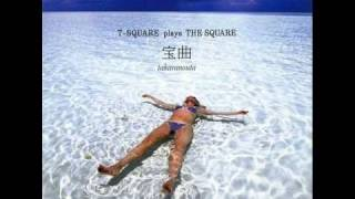 Download T-Square - Omens Of Love Video