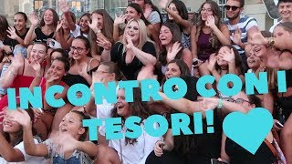 Download INCONTRO CON I TESORI day 3 Video