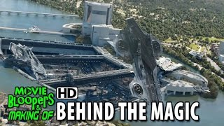 Download Captain America: The Winter Soldier (2014) Behind The Magic - The Visual Effects Video