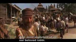 Download Fiddler on the roof - Tradition ( with subtitles ) Video