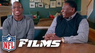 Download Football's Ultimate Family: The Slaters | NFL Films Presents Video