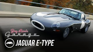 Download 1963 Jaguar E-Type - Jay Leno's Garage Video