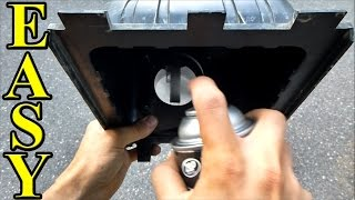 Download How To Clean a Mass Airflow Sensor (In-depth, detailed version) Video
