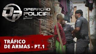 Download Operação Policial - Doc-Reality - ROTA - Tráfico de Armas - Parte 1 Video
