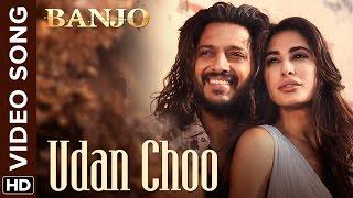 Download Udan Choo (Official Video Song)   Banjo   Riteish Deshmukh, Nargis Fakhri   Vishal & Shekhar Video
