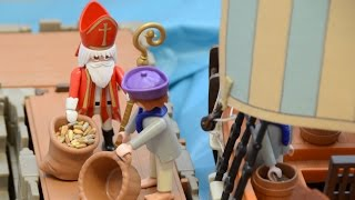 Download Nikolausgeschichte - Die Kornlegende - Playmobil-Edition Video