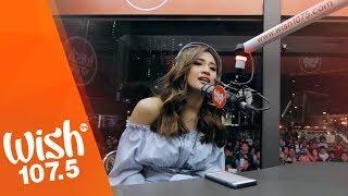 Download Julie Anne San Jose sings ″Your Song″ (Parokya Ni Edgar) LIVE on Wish 107.5 Bus Video