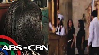 Download TV Patrol: Salutatorian sa QC school, pinatigil sa talumpati Video