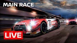 Download Main Race - Blancpain Endurance Series - Barcelona 2017 - LIVE + GT-R ONBOARD 1080p HD Video