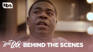 Download The Last OG: Tracy Takes 5 | TBS Video