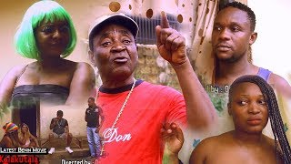 Download BENIN COMEDY MOVIES 2018► KALAKUTA [EXTENDED THRILLERS] Video