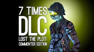 Download 7 DLCs That Literally Lost the Plot: Commenter Edition Video