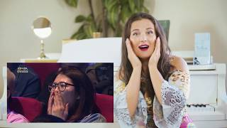 Download Vocal Coach Reacts to So Hyang - You Raise Me Up - (Immortal Songs 2) Video