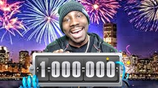 Download 1 MILLION SUBSCRIBERS SPECIAL THANKS VIDEO & SHOUT OUTS! Video