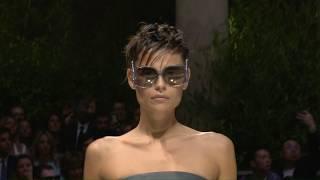 Download Giorgio Armani Women's Spring Summer 2020 Fashion Show Video