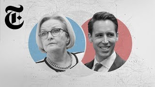 Download Can Missouri's Claire McCaskill Hold On to Her Senate Seat? | 2018 Midterms Video