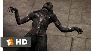 Download Queen of the Damned (8/8) Movie CLIP - The Death of a Queen (2002) HD Video