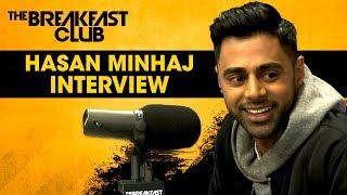 Download Hasan Minhaj Speaks On America's Fear Of Muslims, Freedom Of Speech, Bill Maher & More Video