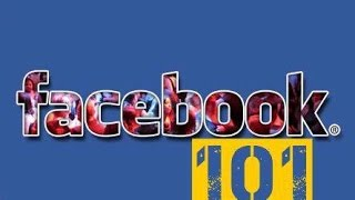 Download Facebook 101 Training Video