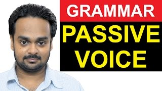 Download Where to Use PASSIVE VOICE - Advanced English Grammar Video