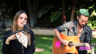 Download JoJo - ″Fab″ (Exclusive Perez Hilton Performance) Video