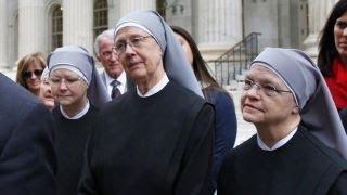 Download States sue to reverse religious nonprofit exemption Video