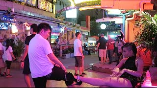Download The 2 best Red Light Districts in Bangkok - VLOG 37 Video