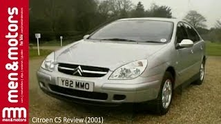 Download Citroen C5 Review (2001) Video