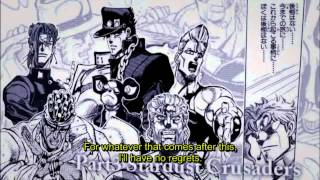 Download Jojo's Bizarre Emaki Adventure - English Sub (HD) Video