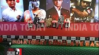 Download All in the Family: Keeping it Together | India Today Conclave East 2017 Video