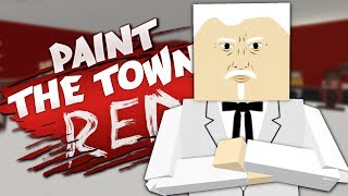 Download I GOT A REAL JOB - Best User Made Levels - Paint the Town Red Video
