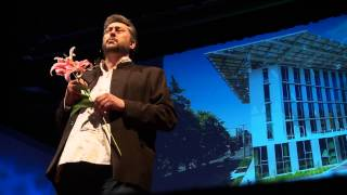 Download Living Buildings for a Living Future   Jason McLennan   TEDxBend Video