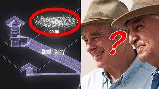 Download What You NEED to Know about Great Pyramid Void - Ancient Egyptian Cover Up is Real Video
