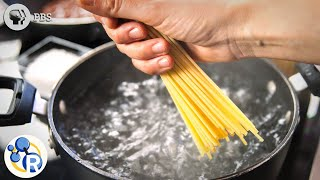 Download What's the Best Way to Cook Pasta? Video