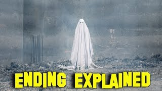 Download A Ghost Story (2017) Ending Explained Video